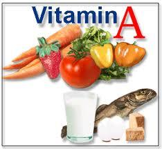 Vitamin a szemnek