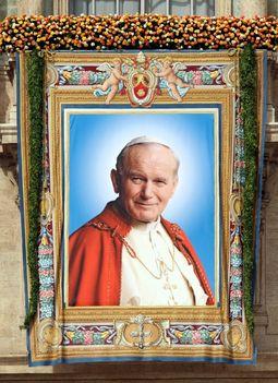 Boldog_II.János Pál Pápa