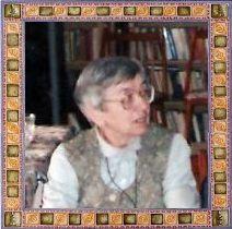 Gellérthegyi Mária, nővér, kántor