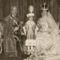 kep boldog IV, Károly király és