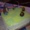 Zombis torta