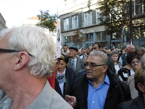 2012 Október 23, Egyetem tér. 23