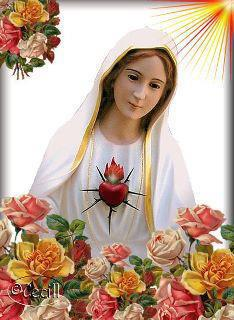 Boldogságos Szűz Mária