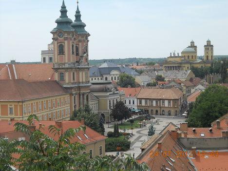Észak kelet Magyarország