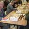 Gy. Bástya SC - Gönyű SE (sakk) 3