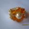 narancs gyűrű
