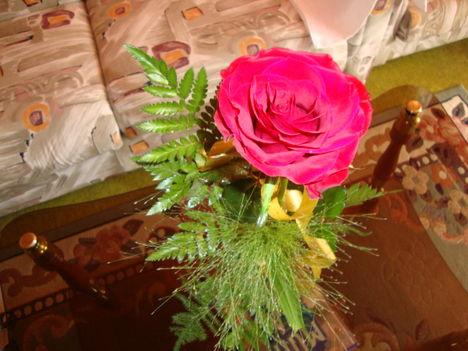 Rózsa-dal
