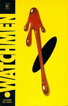 Watchmen teaser plakát