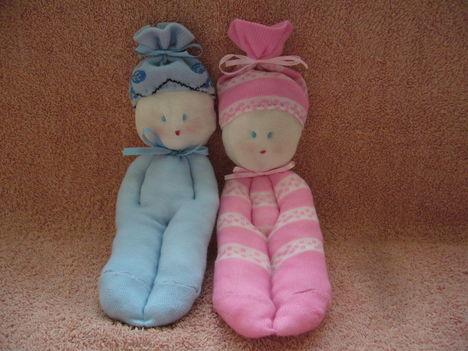 zoknibabák nemtöl függő