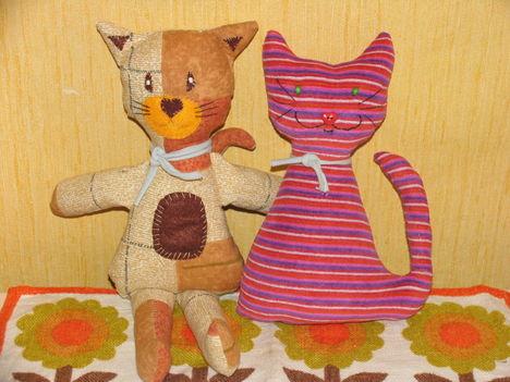 textil cicák