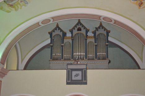 Templombelső 14