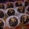 Csokis rumosgolyó