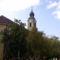 Sümeg-plébánia templom
