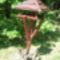 Jeli arborétumban készült fotók májusban 23