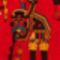 Paracas-i tájak és ősi-modern népművészet 12