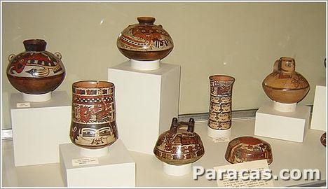 Paracas-i tájak és ősi-modern népművészet 15
