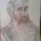Pissaro önarckép másolat