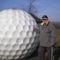 golflabda nagy