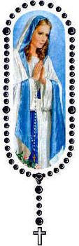 rózsafüzér-királynője-Esti Ima