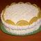 Apukám szülinapi citrom tortája!Holnap(febr.22)lesz a nagy nap!!:)75 éves!