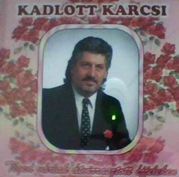 KADLOTT KARCSI