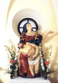 kegyhely-Boldogságos Szűz-gencsapáti-Szentkút