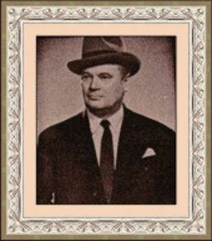 László Imre nótaénekes 1896 - 1975