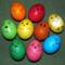 Sokat mondó tojások