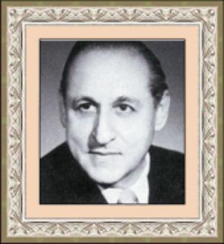 Sztáray Márton 1906-1972