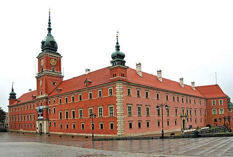 Varsó-1