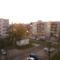 Soproni világítás közterületen.már felkapcsolták