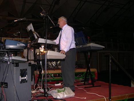 2012.11.17.XX. Abonyi zenésztalálkozó.