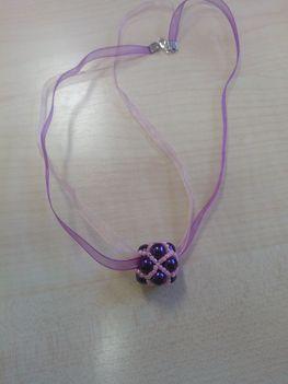 lila bogyó