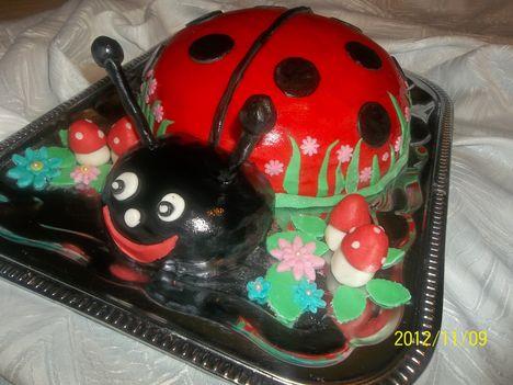 Katica Torta