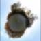 Minibolygó Gönyű Mellett - 2012