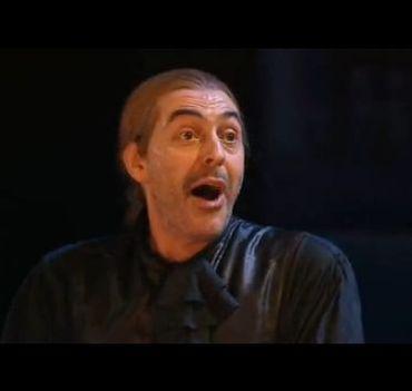 Polgár László a Don Giovanniban