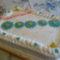 Orosz krém torta
