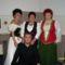 Marosvásárhely, 2012.11.25 Magyarnóta est a Hajlik a rózsafa társulat szervezésében 10