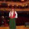 Marosvásárhely, 2012.11.25 Magyarnóta est a Hajlik a rózsafa társulat szervezésében 4
