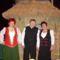 Marosvásárhely, 2012.11.25 Magyarnóta est a Hajlik a rózsafa társulat szervezésében 8