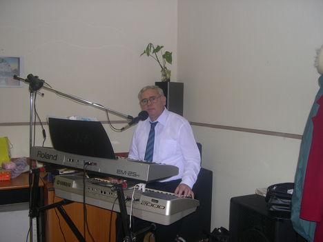2011. 12.10.Szolnok nyugd.klub