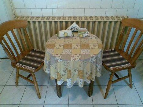 A konyha is szebb, ezektől a kis ülőkéktől