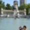 Csónakázó tó, Retiro-park