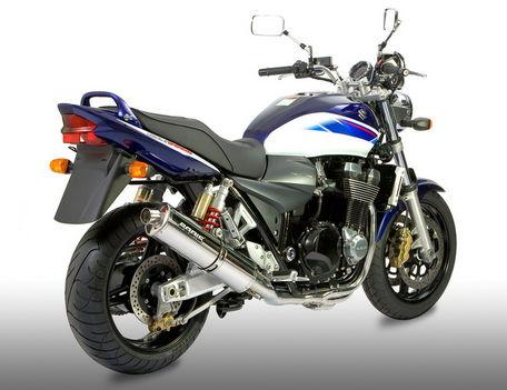 Suzuki GSX1400 Full-Gas Final Edition