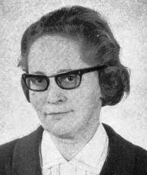 A rettegett Benke Valéria, a Magyar Rádió elnöke 1956-ban