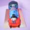 Thomas mozdony torta