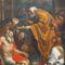 _Last Communion of St. Jerome_ Tomb of Pope John XXIII kettő