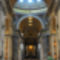 Central aisle, St. Peter's Basilica