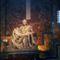 Michaelangelo's Pieta, St. Peter's Basilica