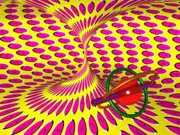 Mozgás illúzió